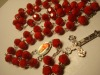 crystal rosaries jewelry