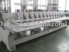 TP612(300 400X680) flat embroidery machine