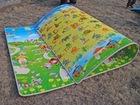 baby outdoor play mat