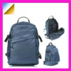 600D polyester laptop backpack for man