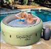 Inflatable Portable Massage Swimming Pool Spa Pool
