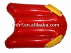 inflatable surfboard/pool toy