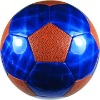 laser soccer ball for promotion