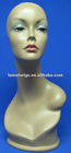 SA12051101 Wholesale cheap mannequin head