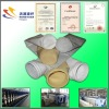 teflon coated glass fiber filter bag