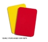 #RYC02 Red/Yellow Card - Football & Soccer Referee Gear