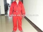 custom-made workwear anti water oilproof anti acid alkali Xinxiang Chuangwei
