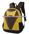 2012 600D polyester fashion backpack (TB-01)