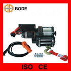 12V ELECTRIC WINCH 2000 LBS (LT-202)