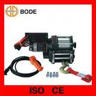 12V ELECTRIC WINCH 2000 LBS (LT-202)