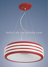 Decorative Round Pendant Lamp