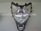 EEC homologated Headlight for QJ scooters