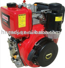 8.6hp Yanmar portable type diesel engine CS186FS