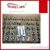 Metalized film capacitor 400V