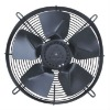 External rotor axial fan