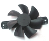 Induction Cooker Fan
