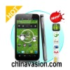 Android Phone - 1GHz CPU 3G, GPS, Dual SIM, 4.3 Inch Display, Android 4.0