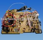 Television pcb board