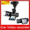 720P HD mini car dvr with 2.0inch TFT LCD Screen