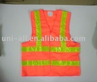 Reflective Vests (include small accessories)