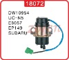 Electronic Fuel Pump 18072