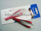 Hot sale! Slanted Automatic Eyebrow Tweezer Eyebrow Shaping Tool