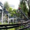 2012 Adventure Park Equipment Roller Coaster