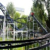 2012 Adventure Park Equipment Roller Coaster
