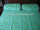 202cm*180cm cotton canvas summer sleeping mat for couple