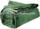 cotton canvas waterproof tarpaulin