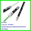 2012 Latest Low price 150mW green laser pen pointers