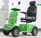 High quality electric vehicle for elderly and disabled with CE approved