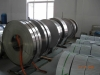 soft magnetic alloy strip coil