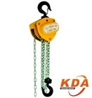 CB Series Chain Hoist