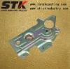 machining stamping parts