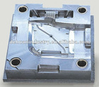 Injection mould for electrical appliances cover