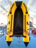inflatable sport boat at low price (DEYI-230)