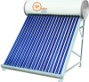 Non-pressure Solar Water Heater- Robust series