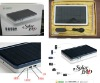 Large capacity universal charger Solar PAD