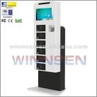 Free phone charging station to charge cell phone free