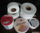 Fiberglass backer board seam tape