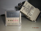 Digital-Display Time Relay (DH48S-S)