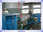 XPS extruder machine plastic