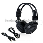 Headset sports Wireless mp3 player