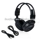 Headset sports Wireless mp3 player