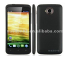 one X MTK 6577 dual core 4.5inch Dual SIM Android 4.0 phone 8MP Camera 512MB 4GB