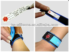 Kids Medical Inside ID Tag Bracelet