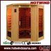 Far Infrared Sauna Room