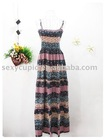 2010 hot sale newest beautiful lady dress