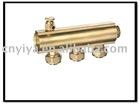 Brass Manifold MY-4012